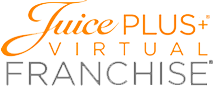JuicePlus+ Virtual Franchise Logo